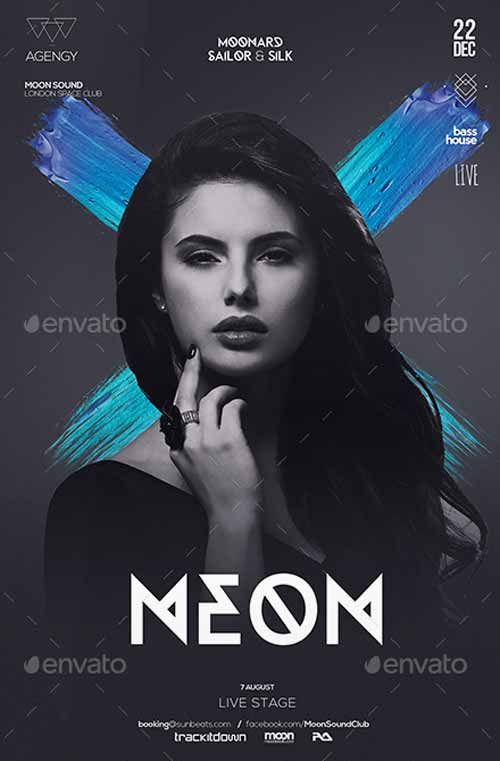 474 best Awesome Featured Flyer Templates images on Pinterest