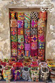 Resultado de imagen para fotos de artesanias de colombia