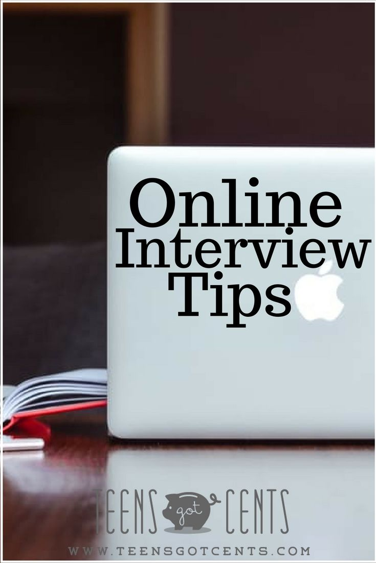 As time goes by online interviews are going to become more and more common and you definitely want to stand out from the crowd! Here are some helpful online interview tips to help you be prepared and do well.