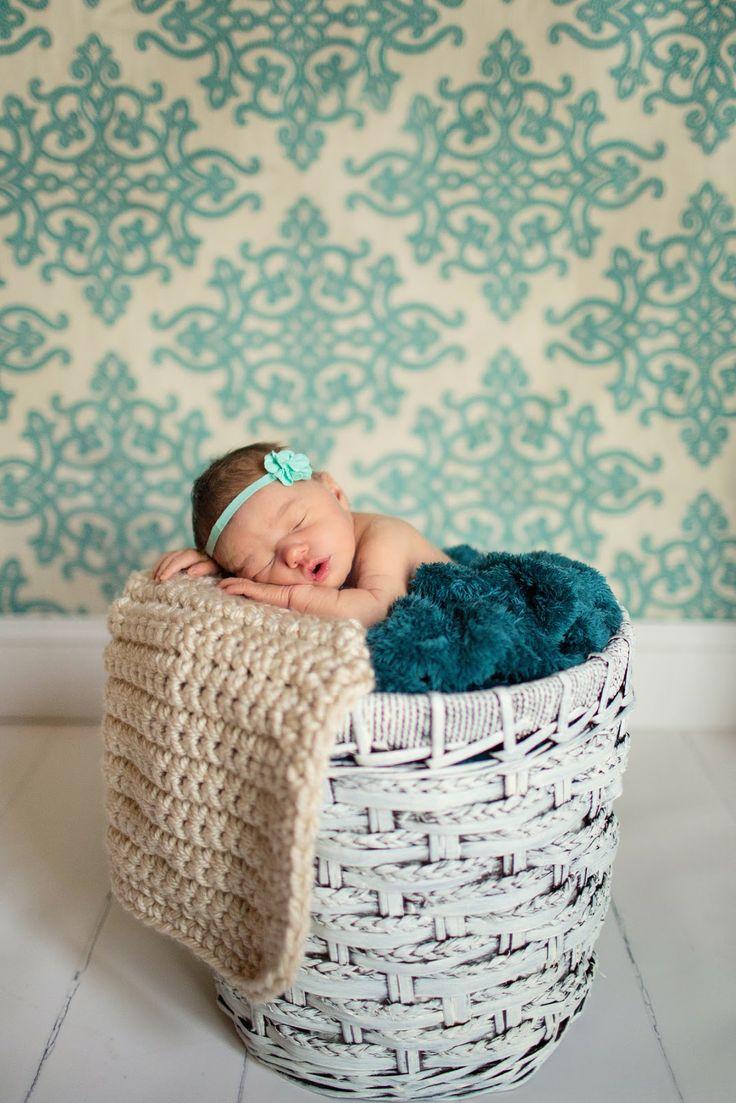 Jordan Fish: 10 Tips for Getting your Newborn to Sleep Through the Night