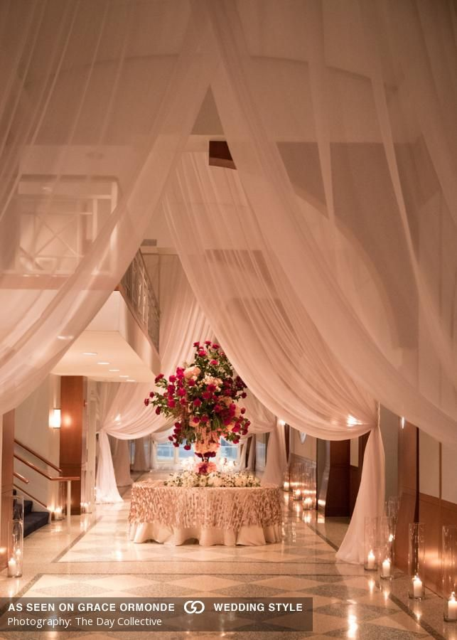 best wedding reception halls in nyc%0A A Modern  Spring Wedding At Pier    in Chelsea  New York