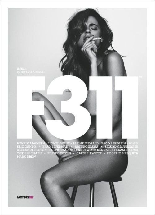 F311 Cover by Klor  Klor.