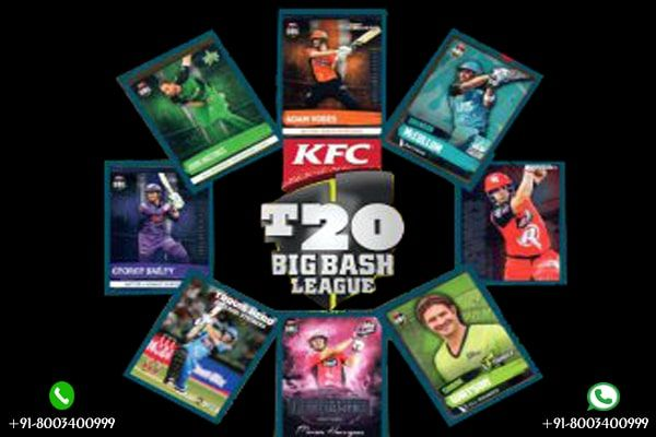 Big Bash T20 Astrology is here to guide you to win maximum in this