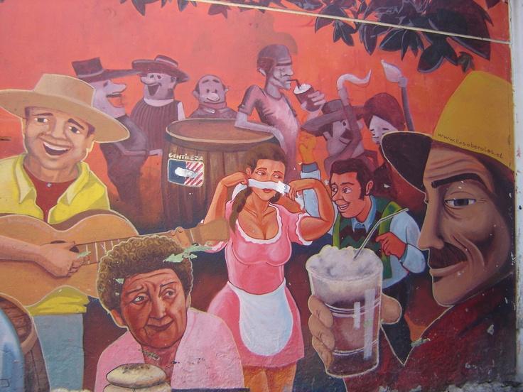 """bar-""""la piojera"""""""