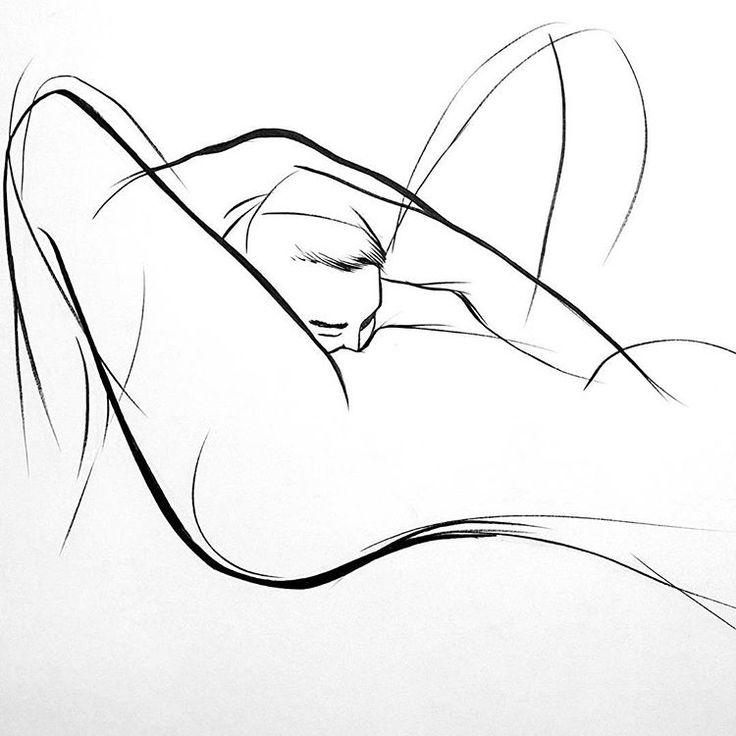 Erotic drawing session #eroticdrawing #drawmore #figuredrawing #Lifedrawing #models #figuredrawing #artstudio #그림 #누드크로키 #서울 #미술 #스케치 #드로잉 #붓펜 #잉크 #모델구함 #eroticart