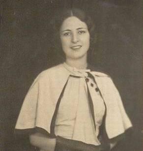 Selma Rıza ( İlk kadın gazetecimiz )