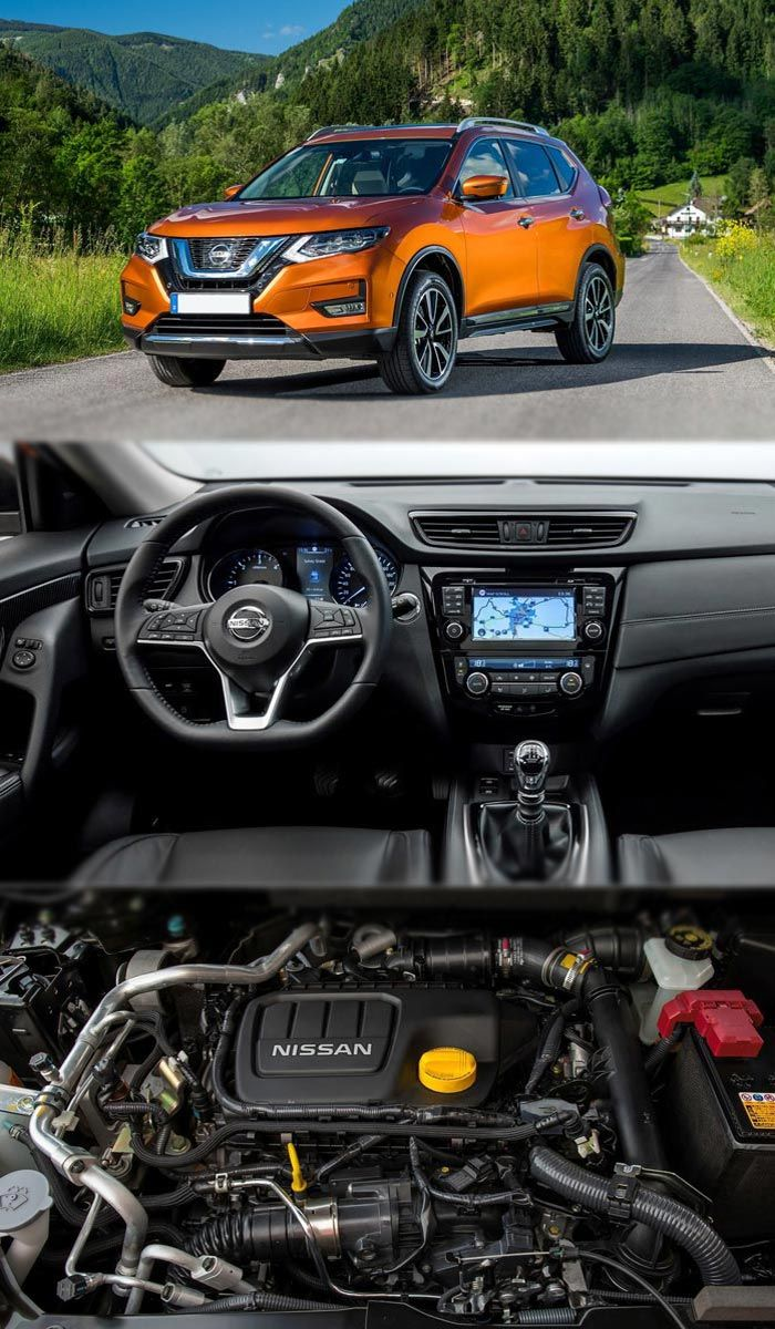 #Nissan Leads the Family car Segment with its X-trail Visit at: https://bestenginesuk.blogspot.com/2017/11/nissan-leads-family-car-segment-with.html