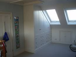 Image result for room dividers for a sloping wall