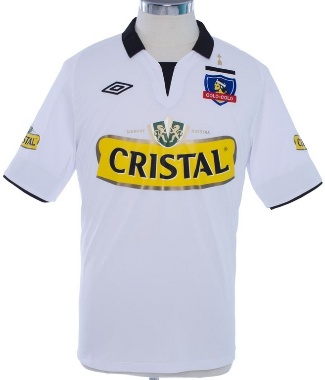 Camiseta COLO COLO 2013