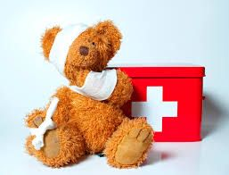 Baby & Toddler First Aid Class 22nd June in Saltburn
