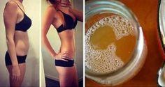 Un verre de cette boisson avant de vous coucher pour brûler la graisse abdominale