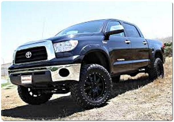 2016 toyota tundra bolt pattern toyota recommendation pinterest. Black Bedroom Furniture Sets. Home Design Ideas