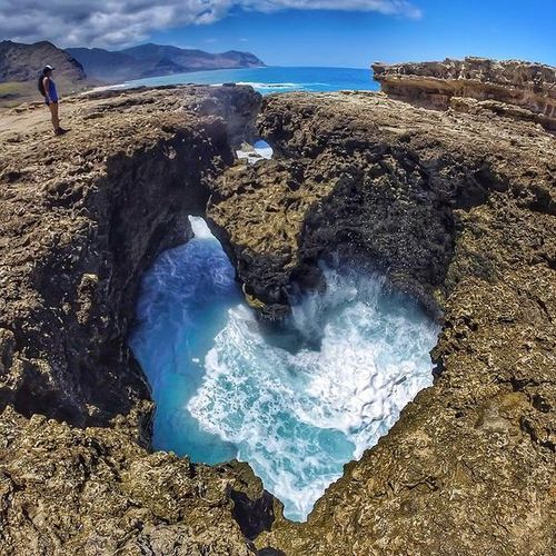 Peaceful Places In Hawaii: Pinterest €� The World's Catalog Of Ideas