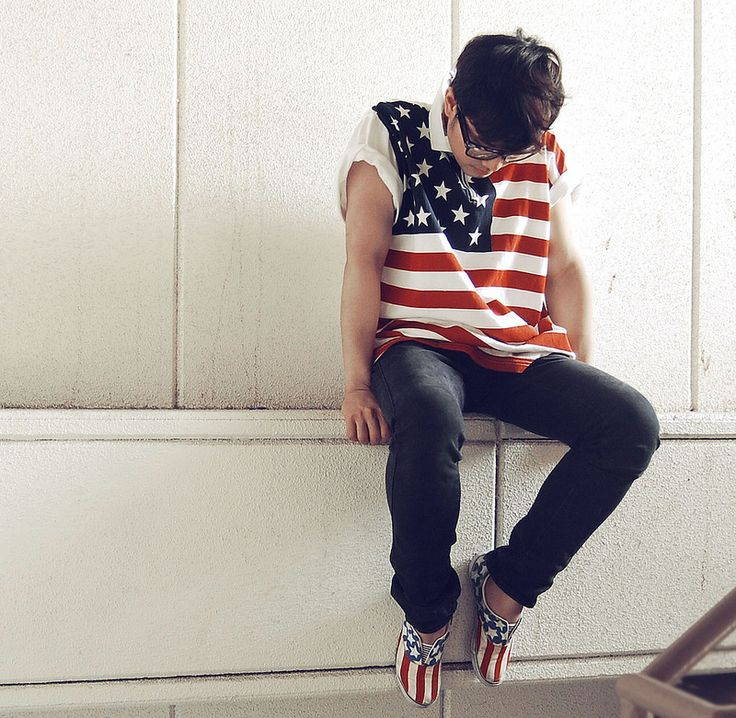 Don`t Flag my look