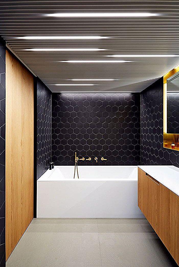 Panneau Mural Bathtub Bathroom