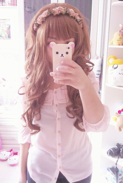 kawaii fashion |