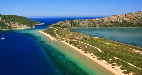 Pasqua 2012: un lungo weekend a Costa Navarino alla scoperta della Pasqua Greca
