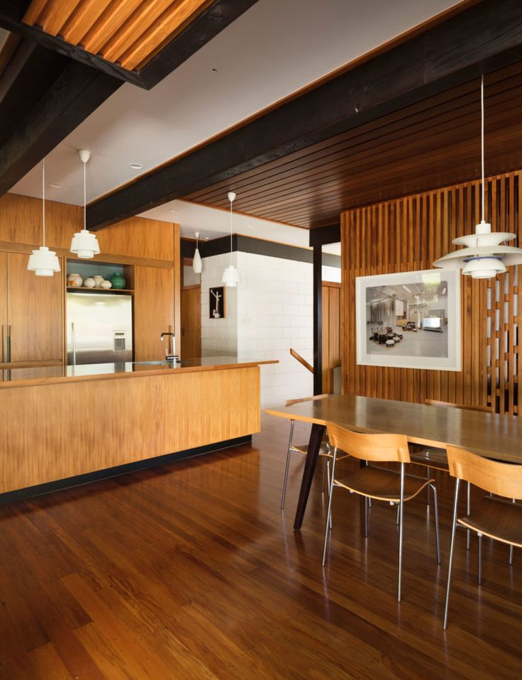 A Remuera home by Geoff Newman is given a sympathetic update