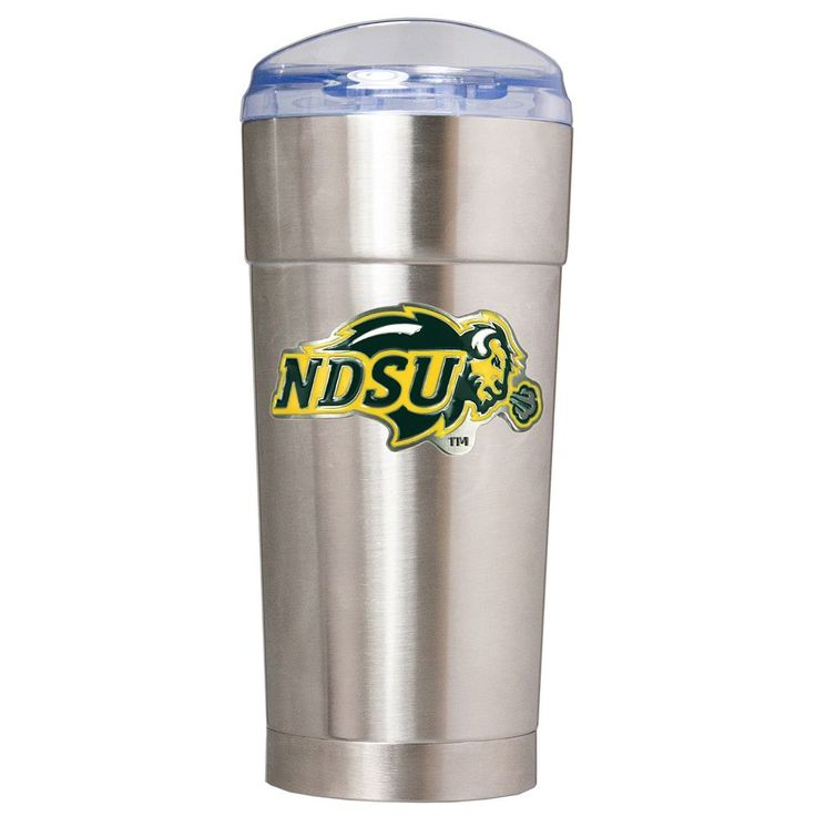 North Dakota Fighting Hawks Eagle Tumbler, Multicolor