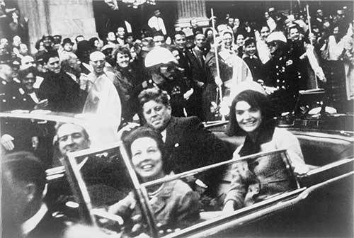 November 22, 1963 marked one of the most tragic days in American history. John F. Kennedy was assassinated by Lee Harvey Oswald in his motorcade in Dallas, Texas. The nation mourned the loss of its youngest president and a week later the Warren Commission was formed to investigate the assassination.  Innumerable conspiracy theories have come out of Kennedy's assassination, some boarding on the plausible and some way out in left field. The case of witnesses and those connected with the JFK…