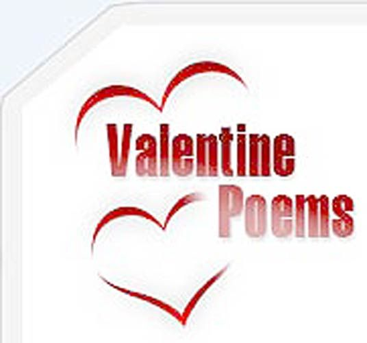 78+ Ideas About Short Valentines Day Poems On Pinterest