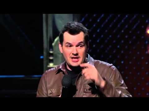 Jim Jefferies -- Gun Control (Part 2) from BARE -- Netflix Special - YouTube