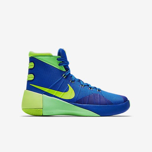 online store aff20 5e85b ... Nike Hyperdunk 2015 Basketball DanaSport ...