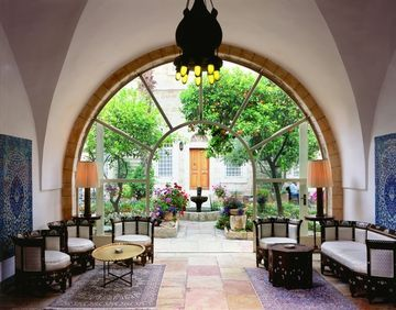 #Hotel: AMERICAN COLONY, Jerusalem, . To book, checkout #Tripcos. Visit http://www.tripcos.com now.