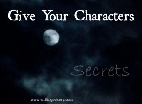 In-depth article on types of secrets, how to choose the right one, and how to use it to beef up your story