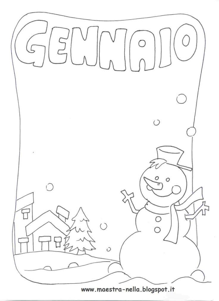 Favoloso Oltre 25 fantastiche idee su Cartelloni scuola dell'infanzia su  RK08