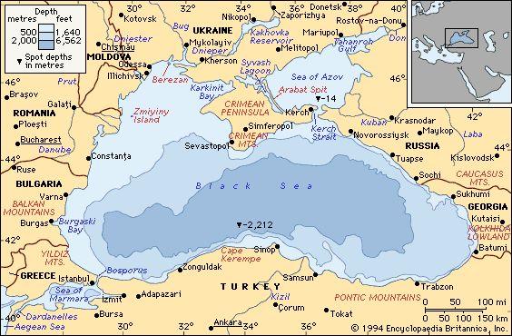 Sa Defenza: Ucraina e  Crimea, un Putsch illegale e un referen...