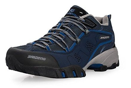 Cheap Hiking Shoes