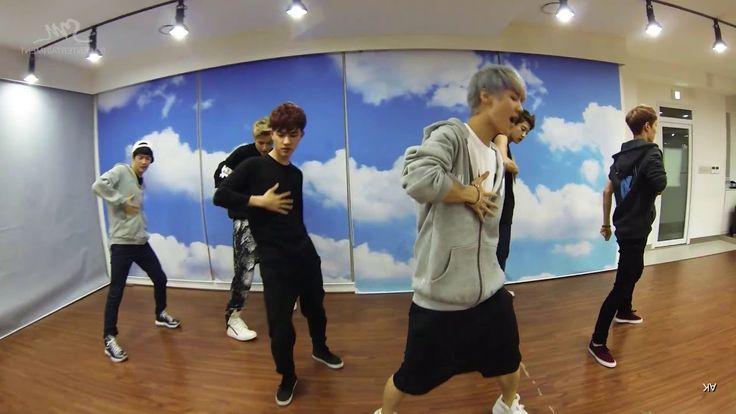 EXO_으르렁 (Growl)_Dance Only (Korean ver.) (mirror)