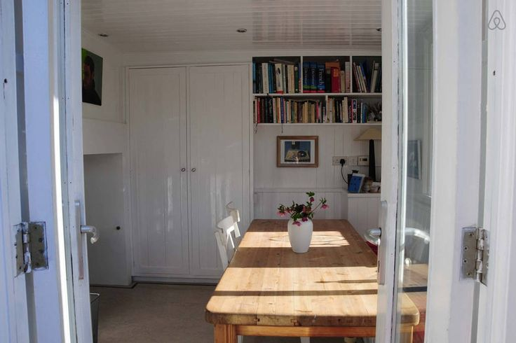 Check out this awesome listing on Airbnb: Beautiful city Victorian house in Ranelagh