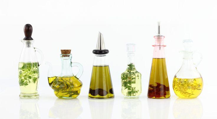 Toppings en dressings voor je salade 5
