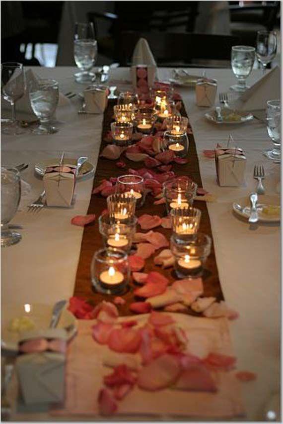 22 best jens wedding images on pinterest cake wedding gerber country wedding centerpiece ideas on rectangular table beautiful rectangular wedding table centerpieces decoration ideas junglespirit Choice Image
