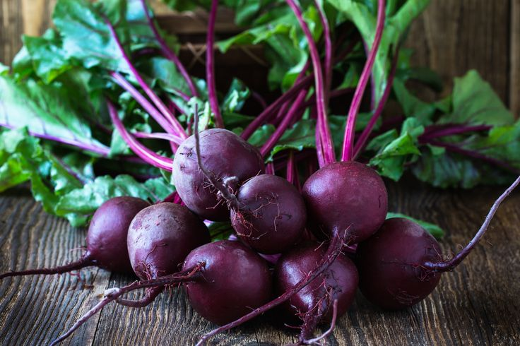 33 Perfectly Purple Vegetables (and Fruits!) to Perk Up Your Plate