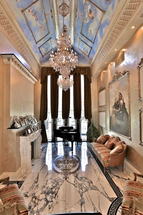 738 best Luxury Homes images on Pinterest | Luxury homes, Stairs ...