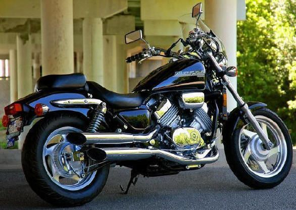 honda magna 2000 honda magna 750 motorcycles pinterest bikes and honda. Black Bedroom Furniture Sets. Home Design Ideas