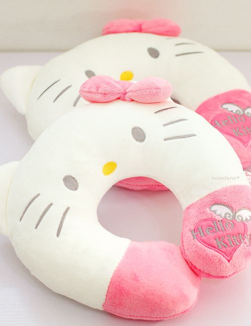 HK neck pillow: