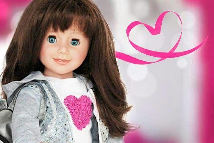 Już jutro święto zakochanych! Walentynkowy blog Sary już na Was czeka!   https://wegirls.com/pl/ubranka-dla-lalek/604-t-shirt-z-serduszkiem.html