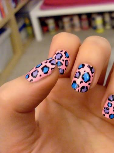 Tumblr nail art image by rm_2010 on Photobucket