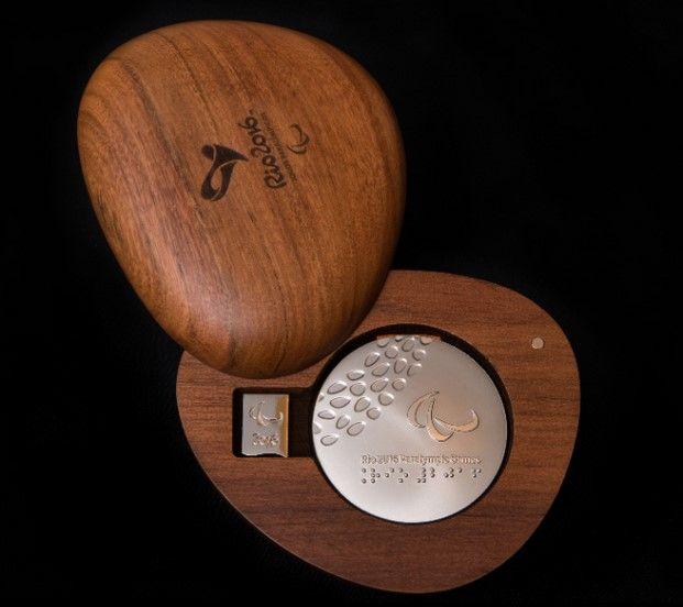 Oro en diseño: a partir de hoy, Juegos Paralímpicos de Río 2016  #rio2016 #Paralympics