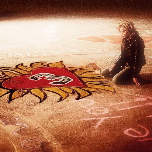 One Tree Hill | Peyton Sawyer | Wish I could draw half as good as my homegirl.