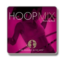HoopMix Volume 1 - Music by Elad