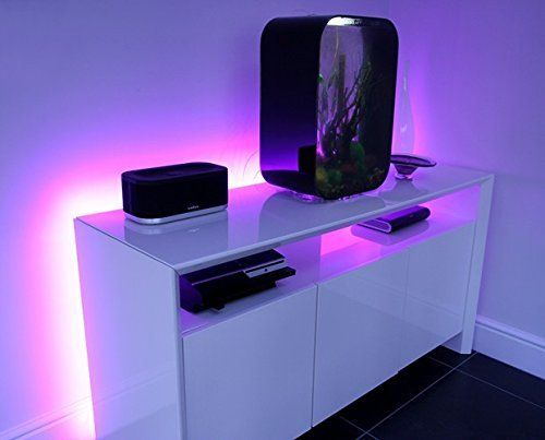 LED Light Strip | Smartphone Controlled | Dimmable | Colour Changing