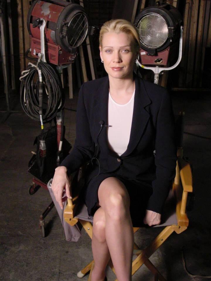 Marita Covarrubias (Laurie Holden)