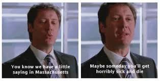 Boston Legal - Alan Shore I just love that character!