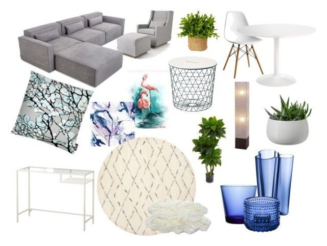 Untitled #7 by iina-lavikainen on Polyvore featuring art