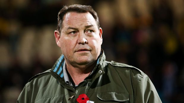 All Blacks coach Steve Hansen says he can see the Lions game plan from a mile off